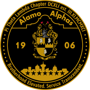 Event Home: Alpha Phi Alpha Fraternity, Inc. - Pi Theta Lambda Chapter Campaign to Abolish Bexar County Medical Debt